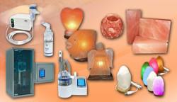 E-Trgovina zdravje in sprostitev Solni tempelj