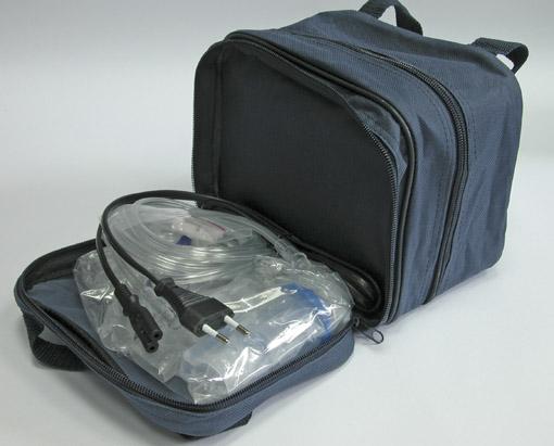 Inhalator Prizjet accesories