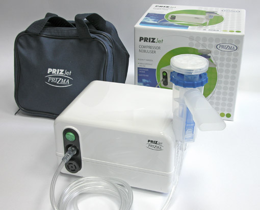 Inhalator Prizjet complet