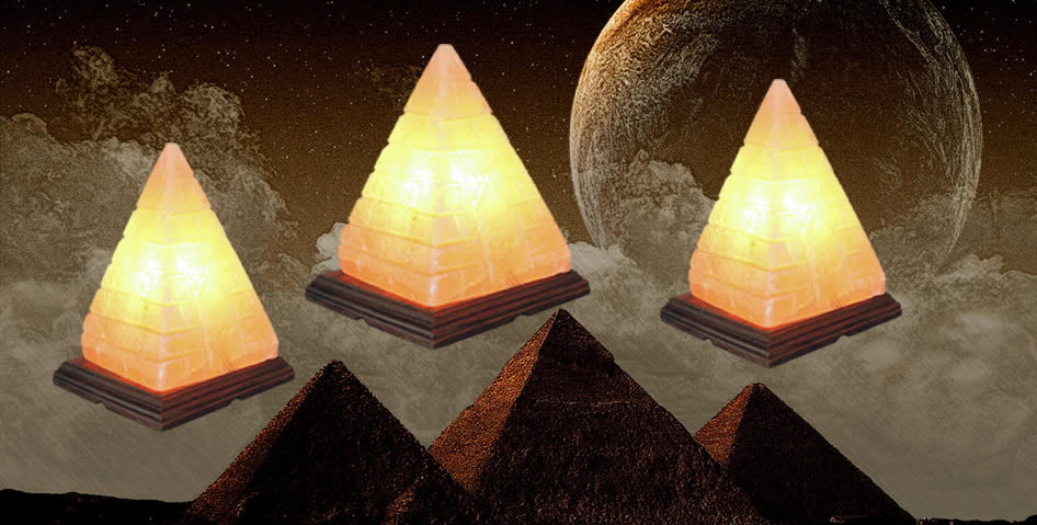 Solna lučka piramida mesec oktober 2013