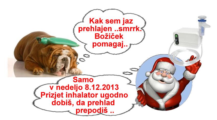 Božičkova Promocija Prizjet