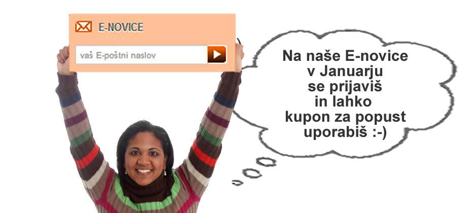 E-novice Januar 2014