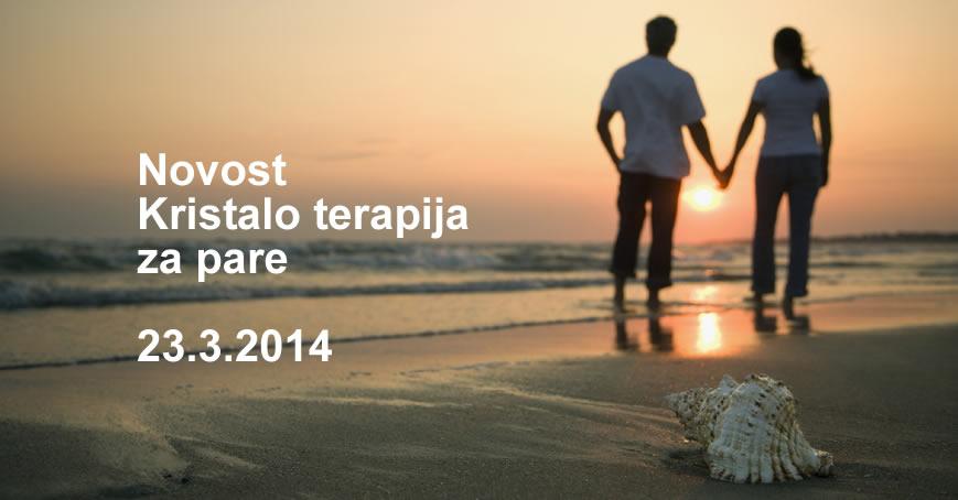 Kristalo terapija za pare 23.3.2014