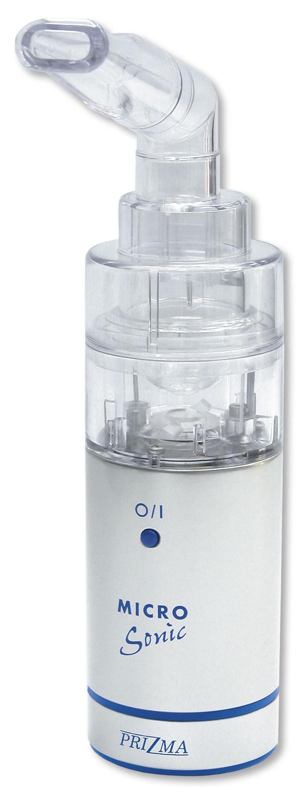 Inhalator Micro Sonic