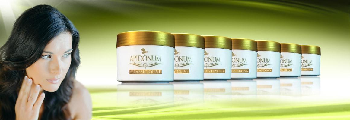 Apidonum Classic olive