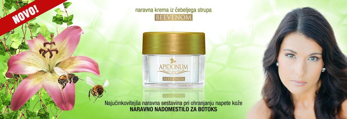 Apidonum Naravni Botoks