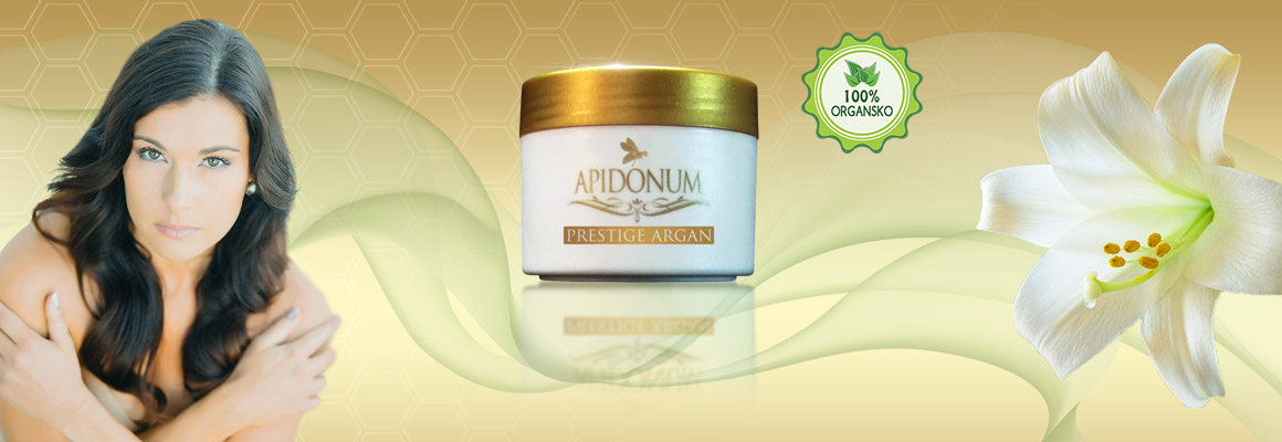 Apidonum Prestige Argan