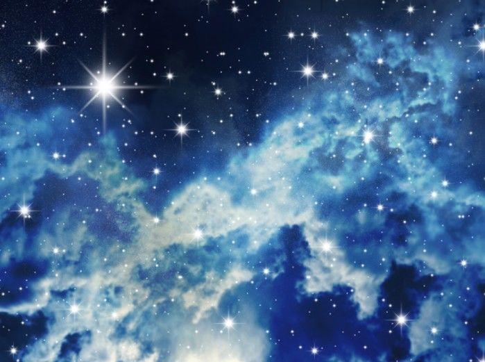Dekorativa vesolje
