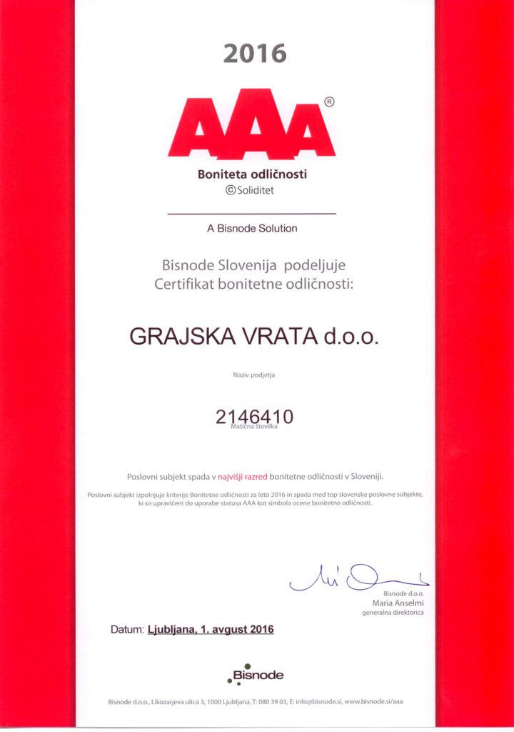 certifikat-bonitetne-odlicnosti-aaa-grajska-vrata