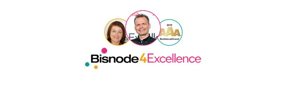 Certifikat odličnosti zlati AAA 2019 in ponosni prejemniki
